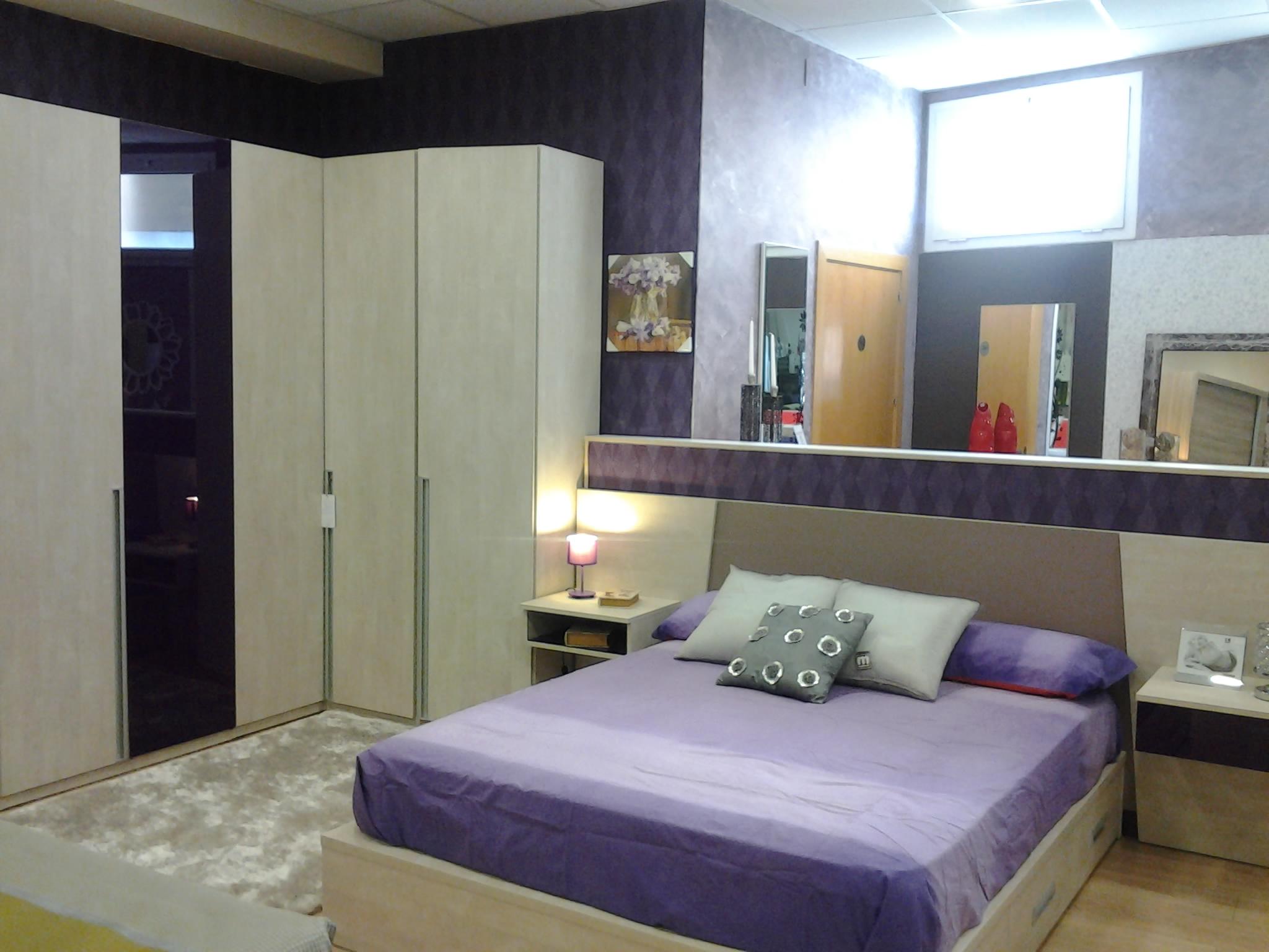 Nueva exposición de Dormitorios