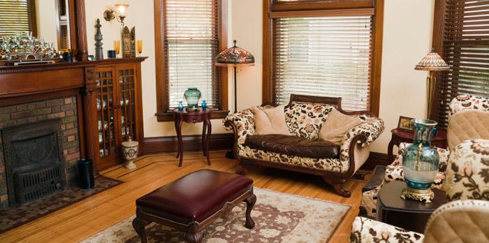 Crear un ambiente especial restaurando muebles antiguos