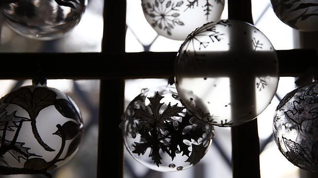 Decorar las Navidades