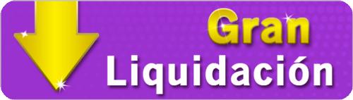 gran liquidacion
