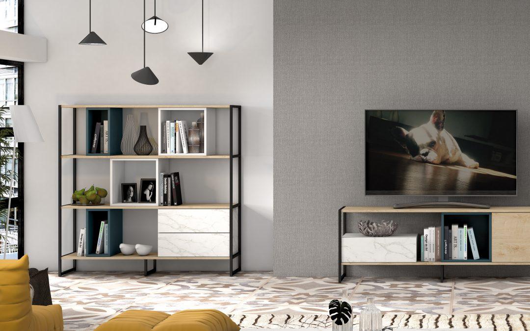 elegir muebles a medida