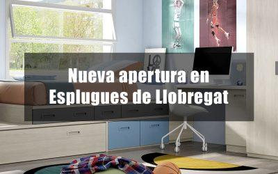Próxima apertura de Ekki en Esplugues de Llobregat