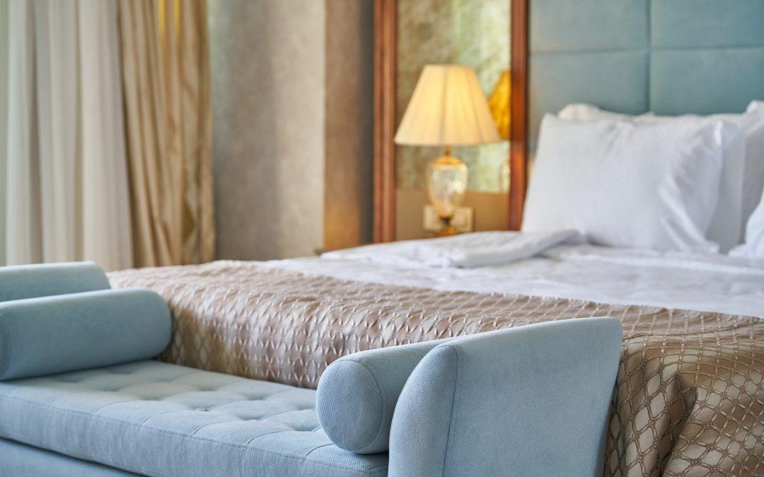 Elegir el dormitorio de matrimonio ideal