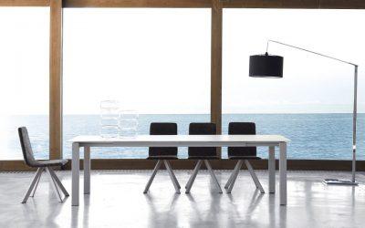 Cuáles son las ventajas de las mesas con extensibles de libro